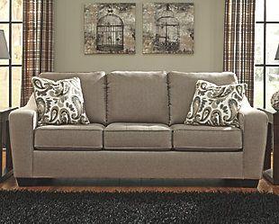 Arietta Sofa Furniture Sofa