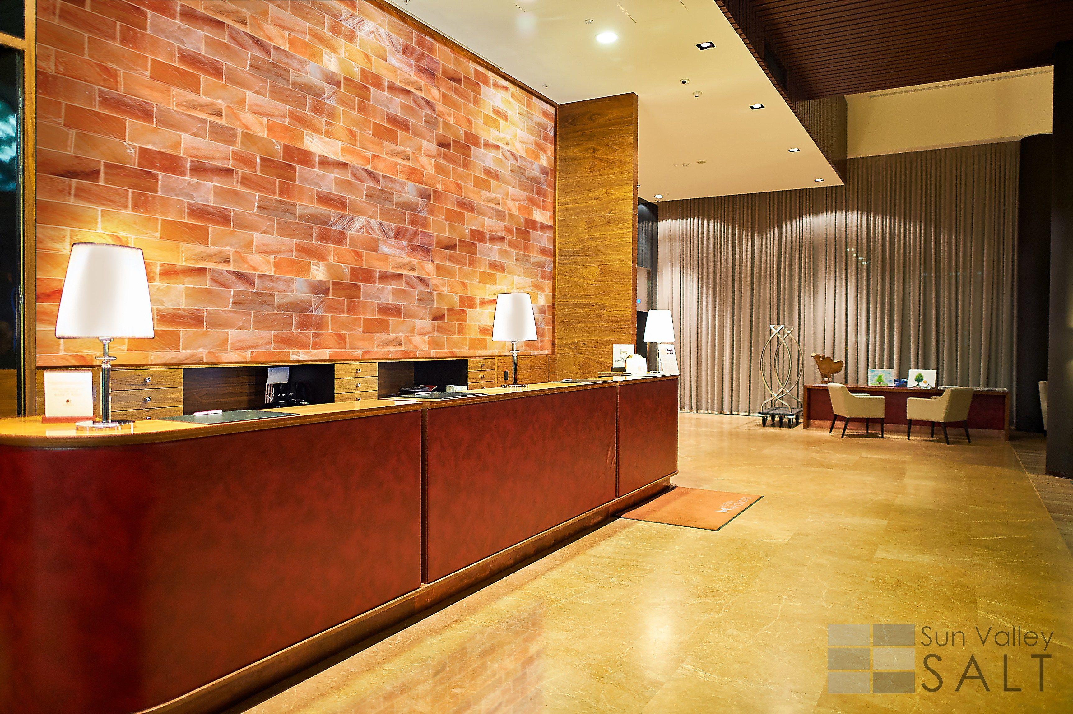 Salt Wall Panels Sun Valley Salt Travel Hotel Health