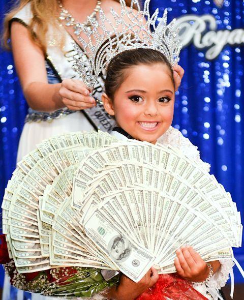 beauty pageants essay