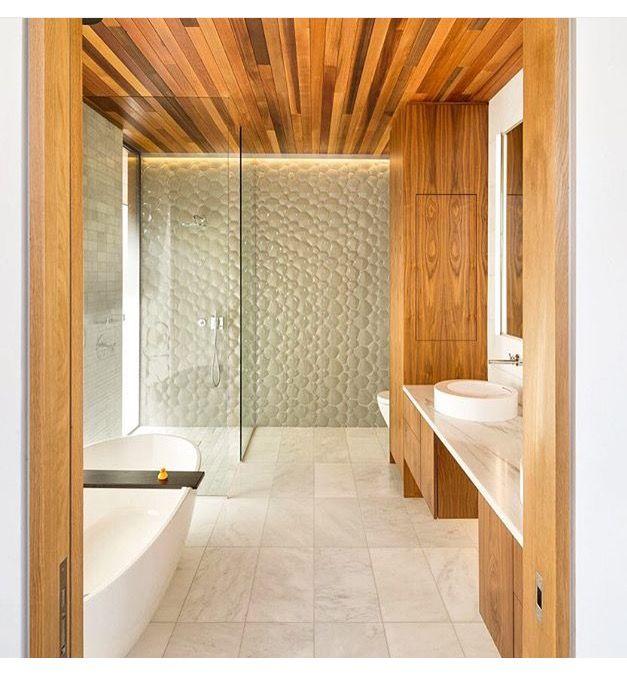 Tile Bathroom, Zen Bathroom