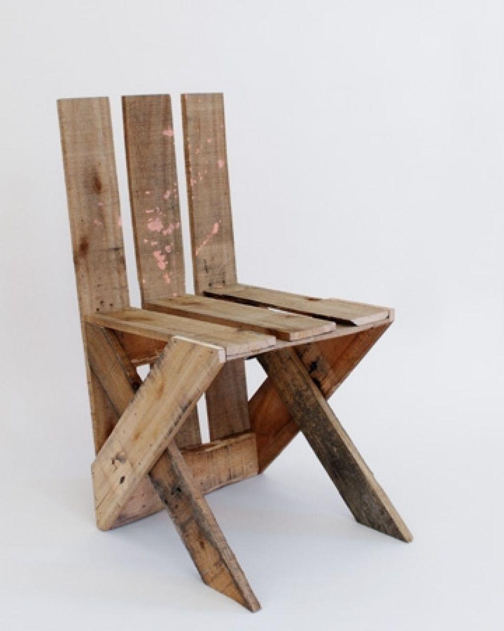 stuhl selber bauen sieben design objekte zum selberbauen seite 5