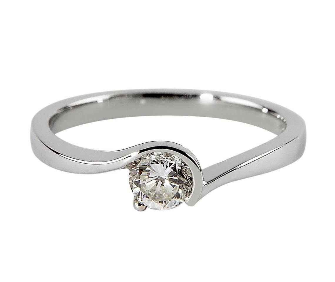 138b75cb75b Platinum Solitaire Brilliant Cut Diamond Engagement Ring JWR1181 From  Berry s Jewellers £1795 or from £