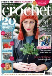 Inside Crochet Issue 70