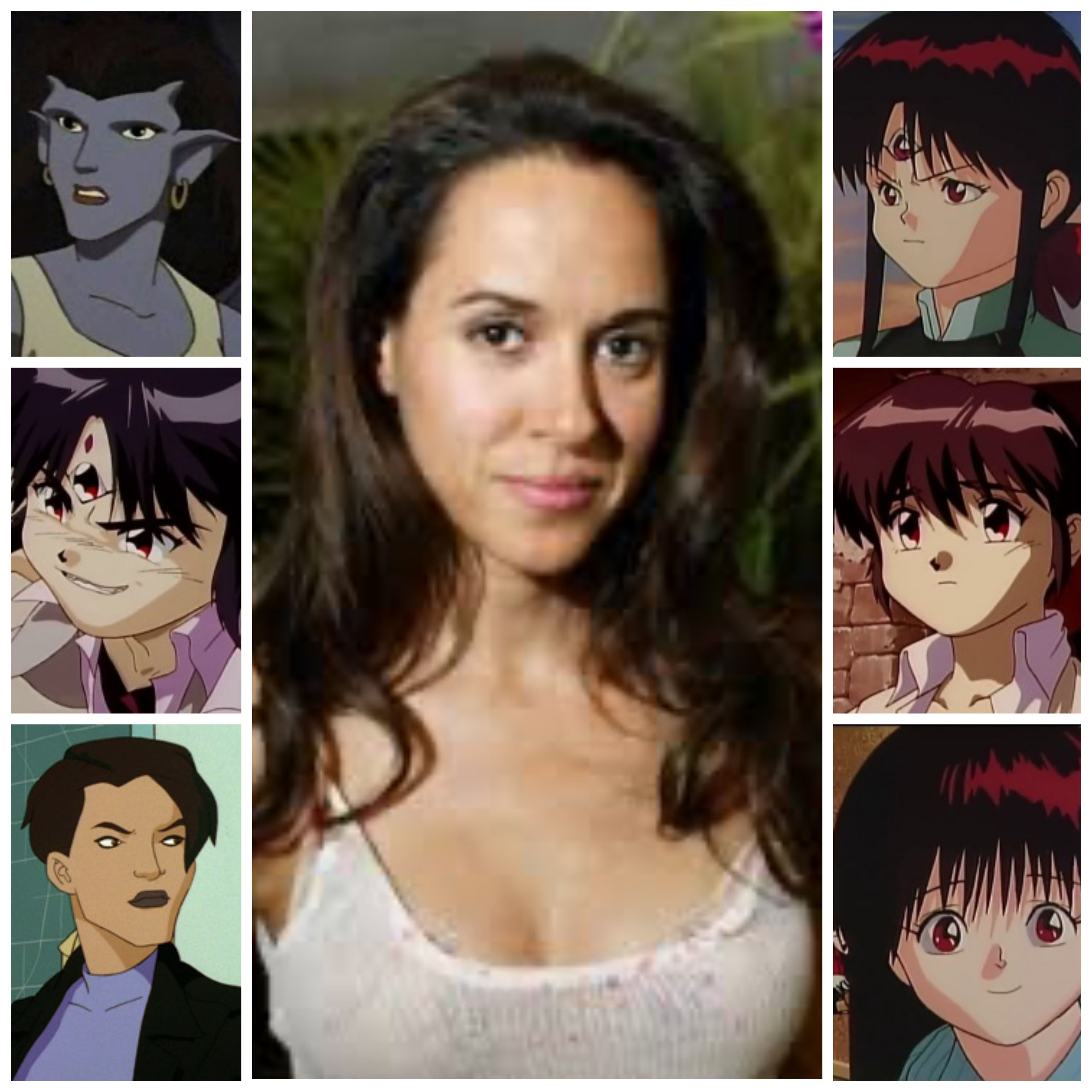Pin by james ward on favorite voa voice actor