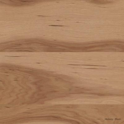 Heirloom Wood Countertops 4 In. X 4 In. Wood Countertop Sample In Hickory  Plank Hickory Plank At The Home Depot