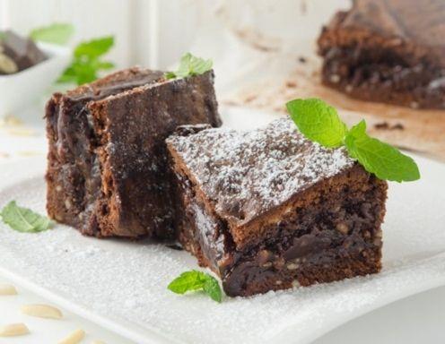 brownies kuchen pinterest hei luftfritteuse apfelkuchen und kuchen. Black Bedroom Furniture Sets. Home Design Ideas