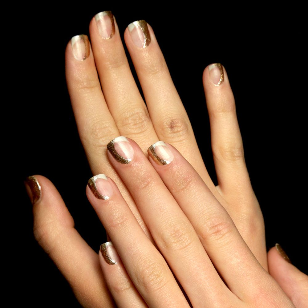 10 Nail Art Looks from the Spring 2015 Runways to DIY Now | Nail ...