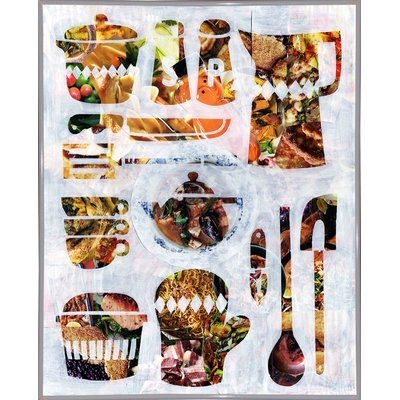 kitchen collection coupons printable east urban home kitchen collection graphic art print kitchen prints kitchen collection art 6685