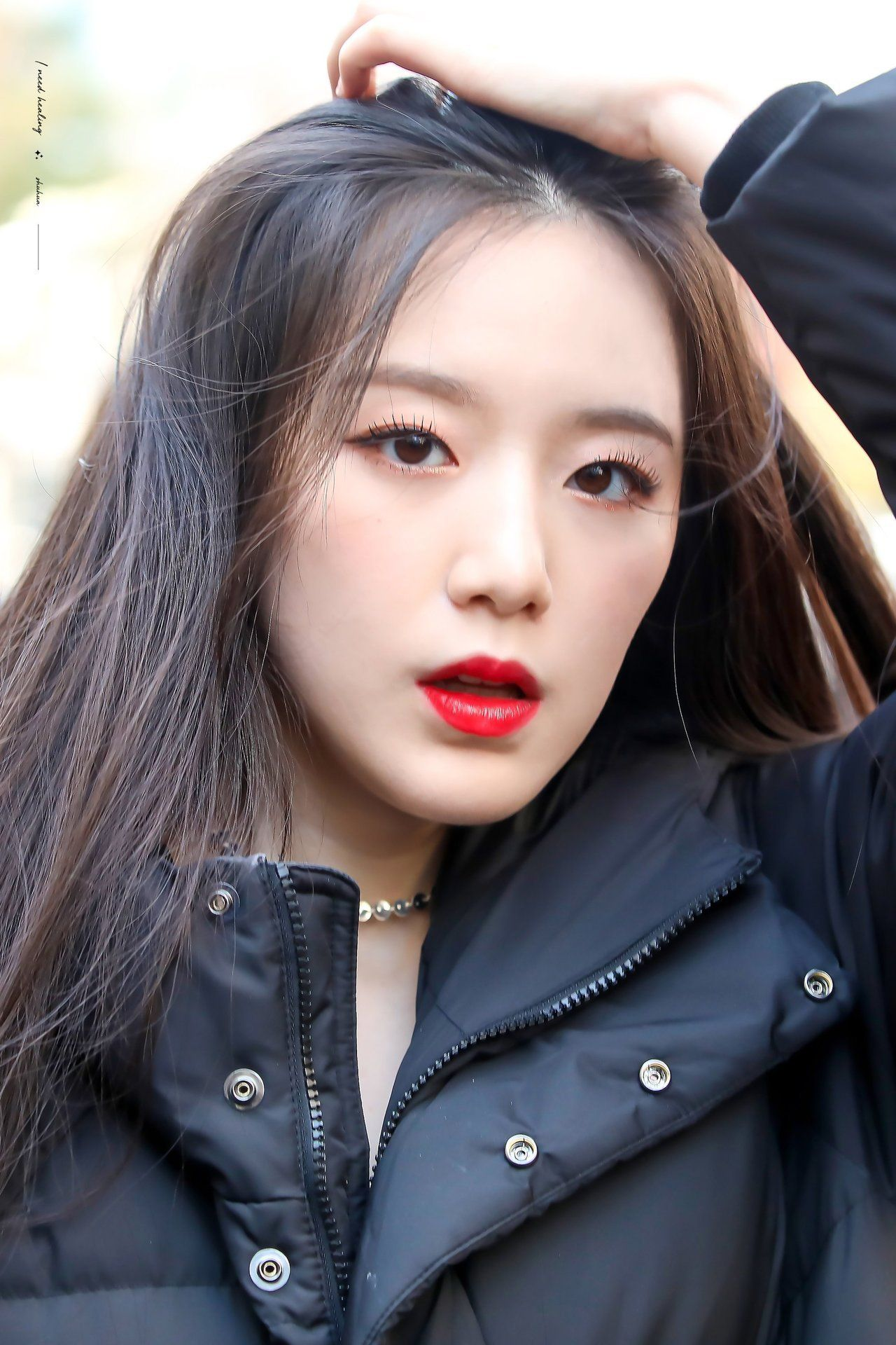 G Idle I Need Healing Do Not Edit The G Is Silent Kpop Girls Korean Beauty Kpop Girl Groups