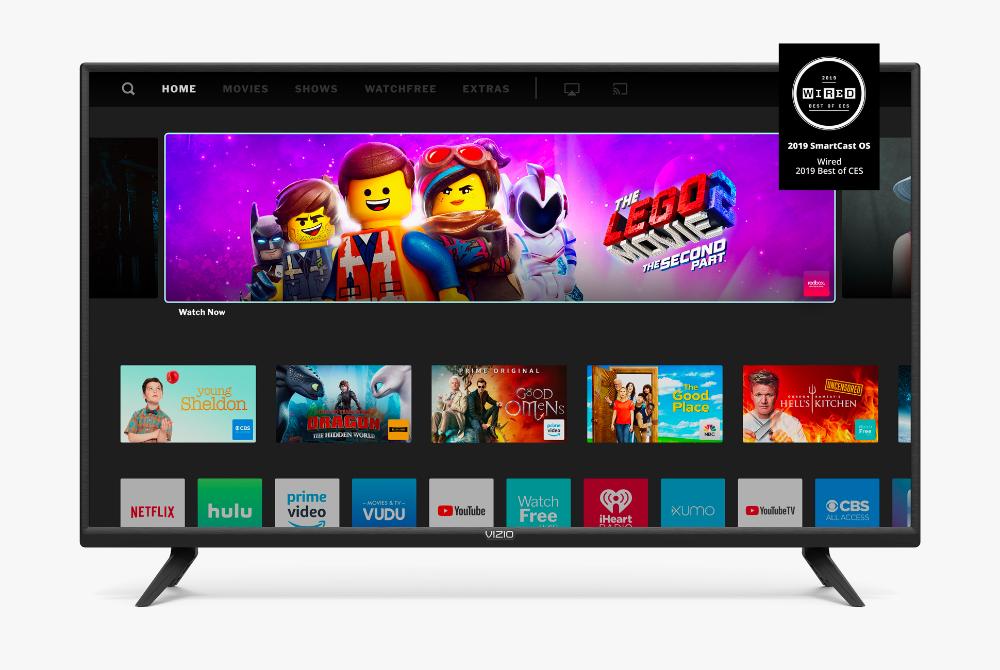 Don T Wait Until Black Friday To Save Big On Tvs Smart Tv Vizio Led Tv