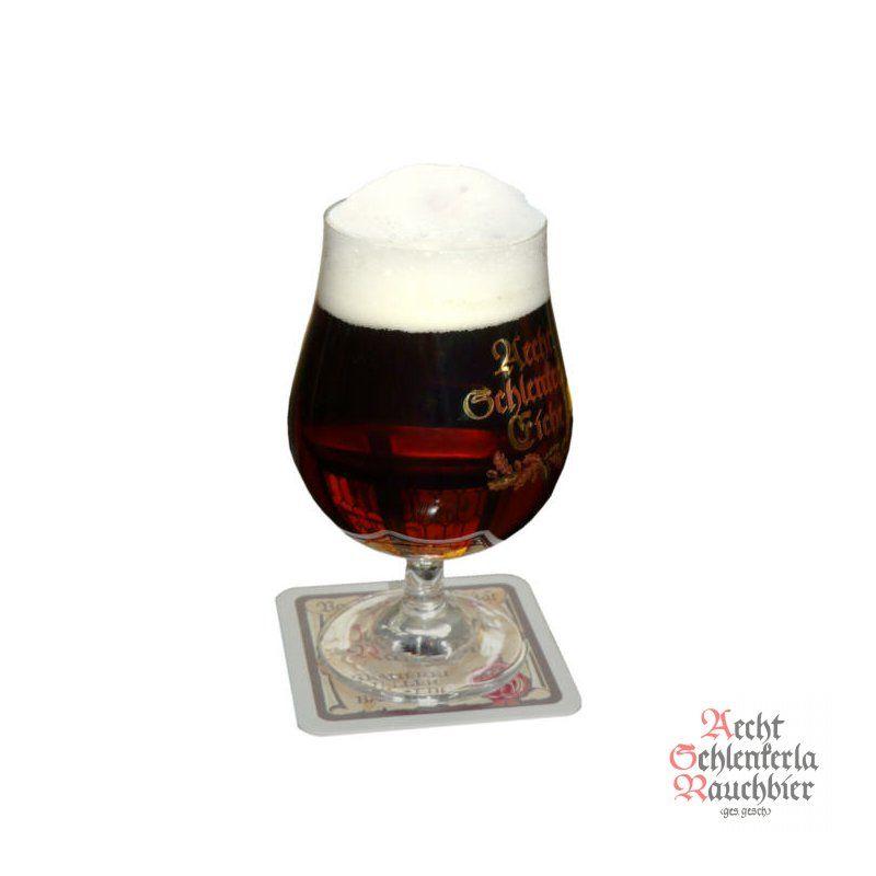 Schlenkerla Eiche Glas, 4,90 €