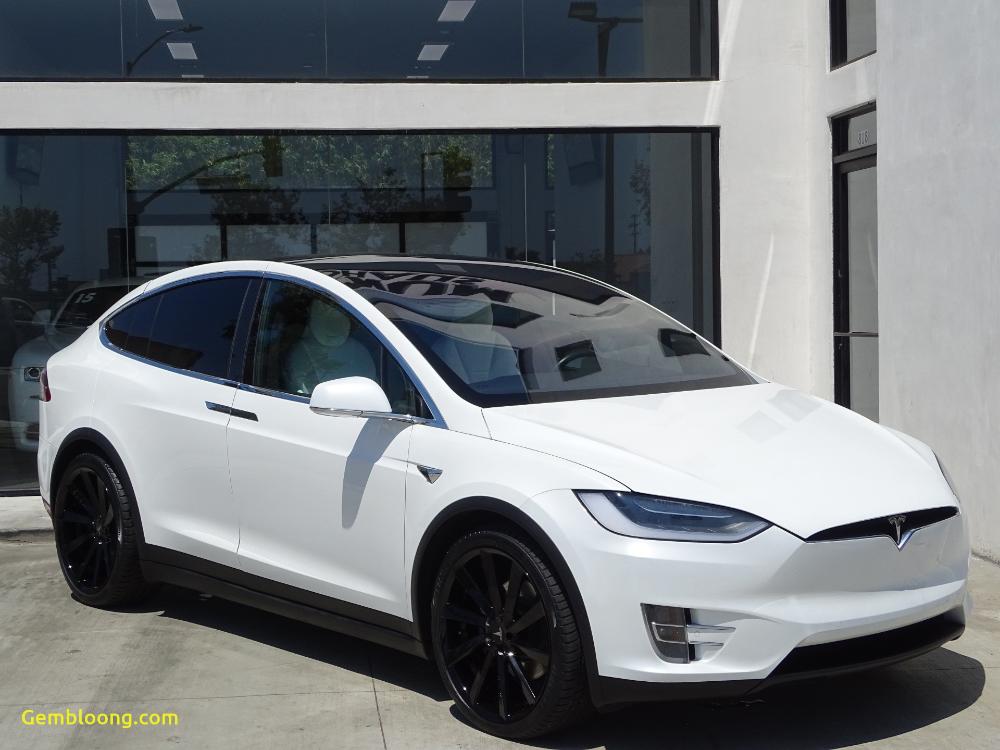 Tesla 2017 Fresh 2017 Tesla Model X 100d Stock 6588 For Sale Near Redondo Tesla Model X Tesla Model Tesla