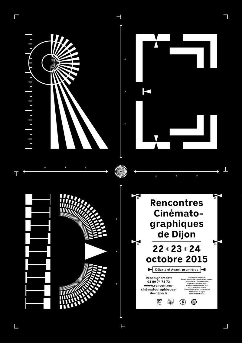 Étiquette : Rencontres cinématographiques de Dijon