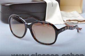 Louis Vuitton Sunglasses Z0054W In Tortoise