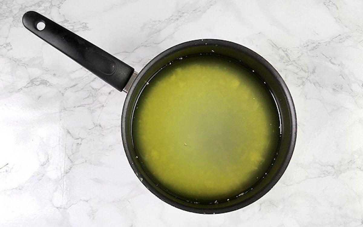 come viene preparata lacqua con il limone per perdere peso