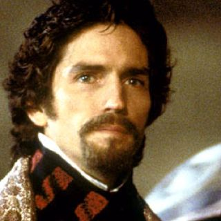 The Count of Monte Cristo, another good movie.