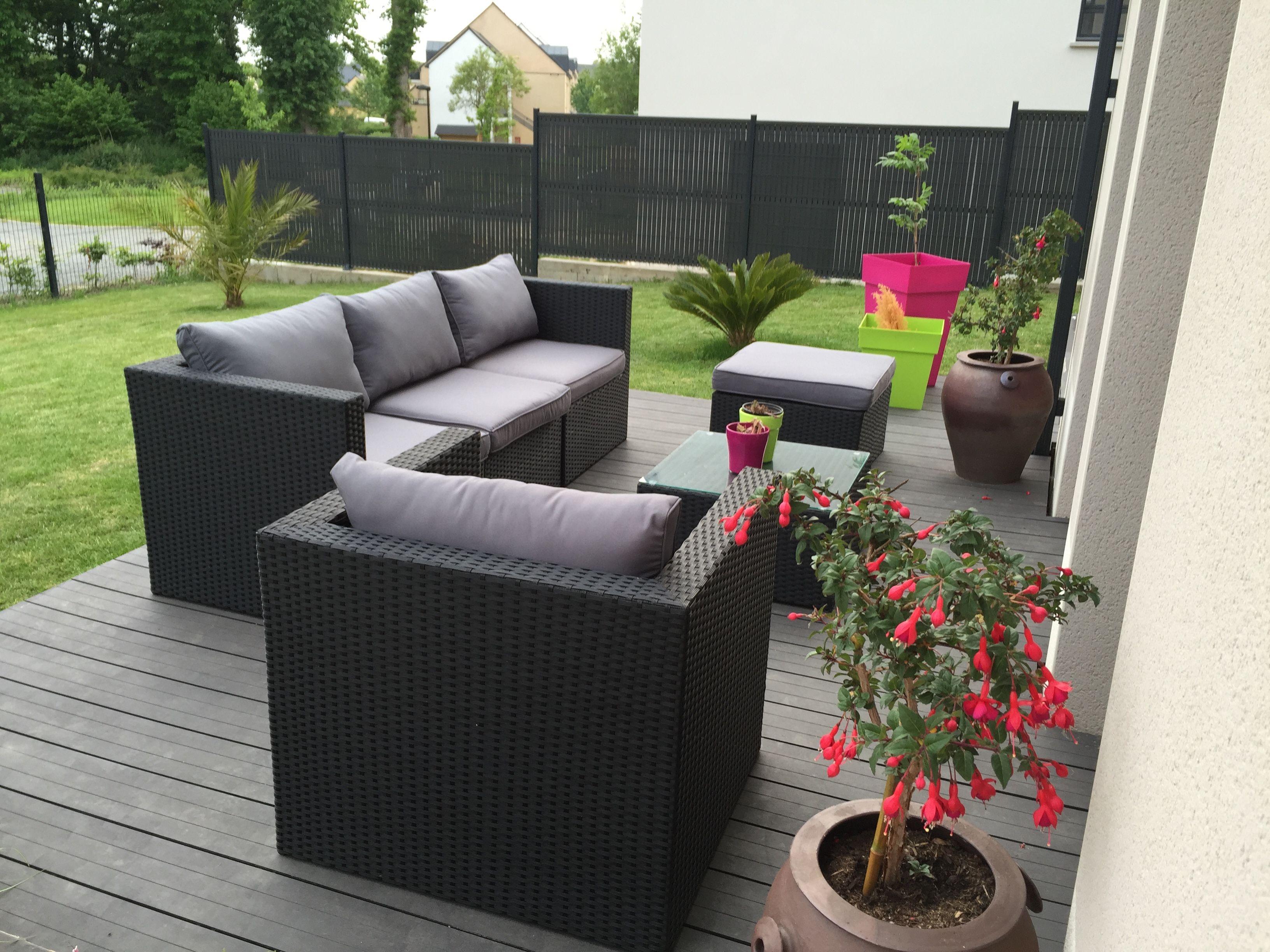 meuble jardin ikea meuble jardin