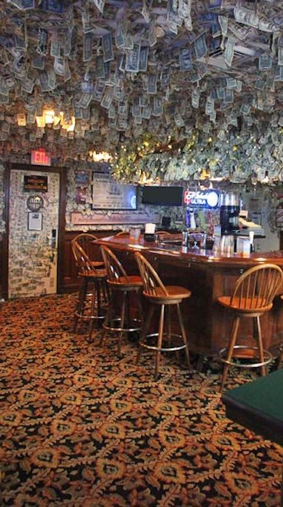 Cool Bar Alert: The Moby Dick Pub Within The Bayside Resort Hotel Near Cape  Cod