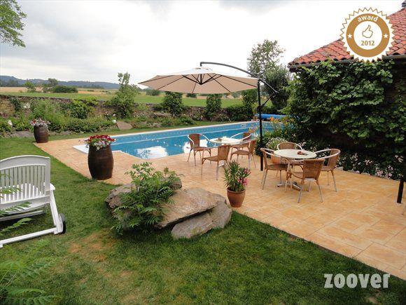 Zoover Awards 2012 - Le Village Vacances \ - camping dordogne etoiles avec piscine