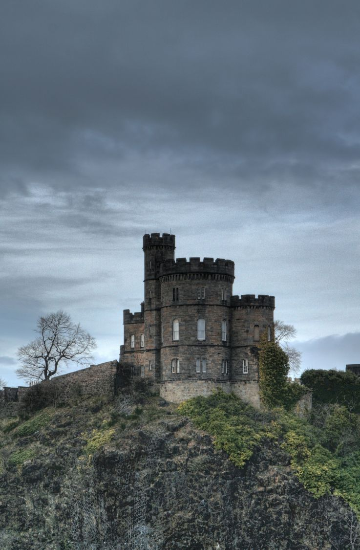 Scotland .... Scotish roots..   Want to visit the castle of my ancestors.  Unreal to think of what went on during their life.