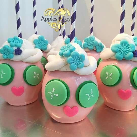 Phenomenal Spa Theme Spa Party Cakes Spa Birthday Cake Spa Day Party Personalised Birthday Cards Xaembasilily Jamesorg