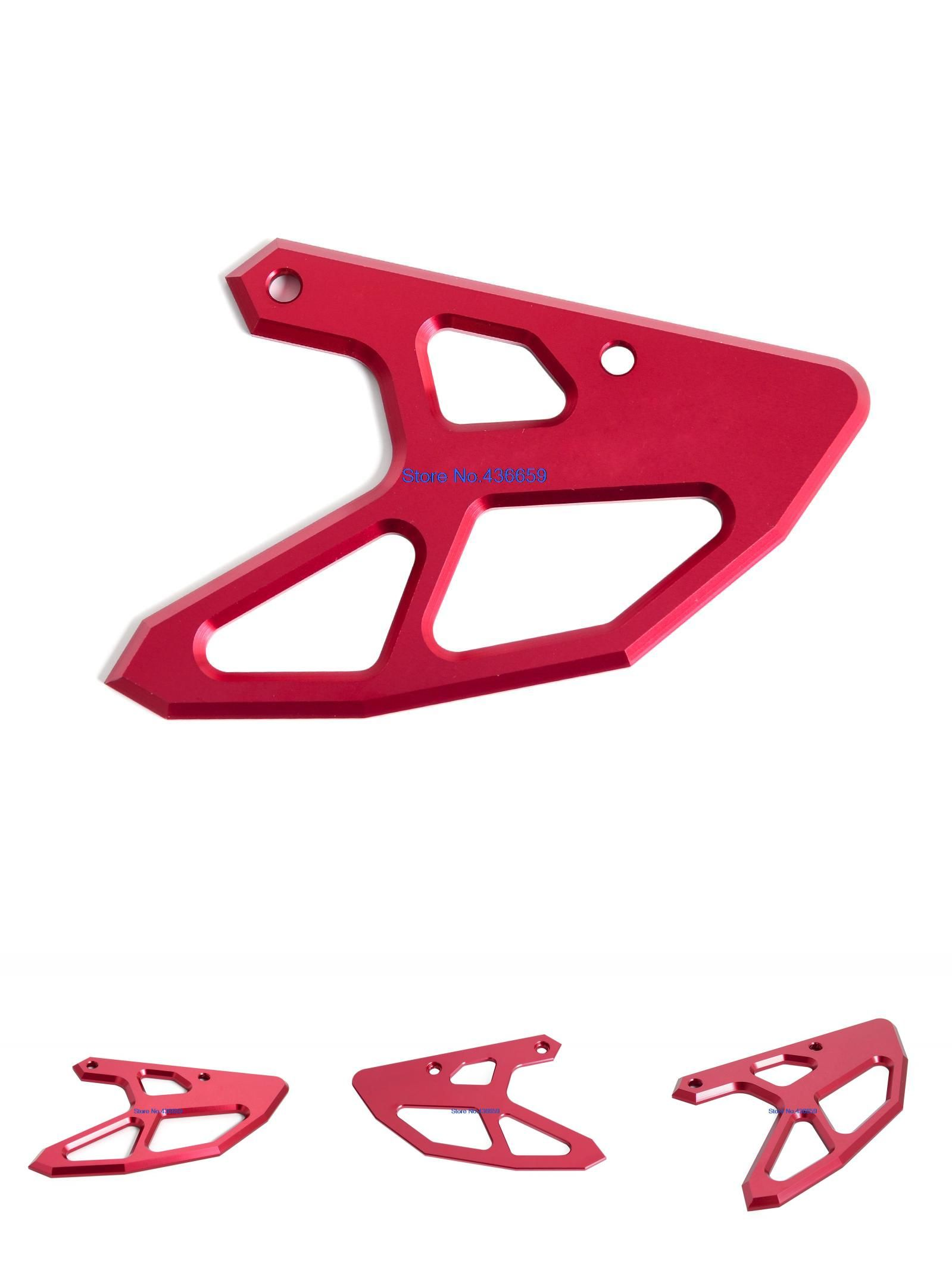 Fit Honda CRF450R 450X CRF250R 250X 2002-2016 2017 CNC Brake Reservoir Cover Cap