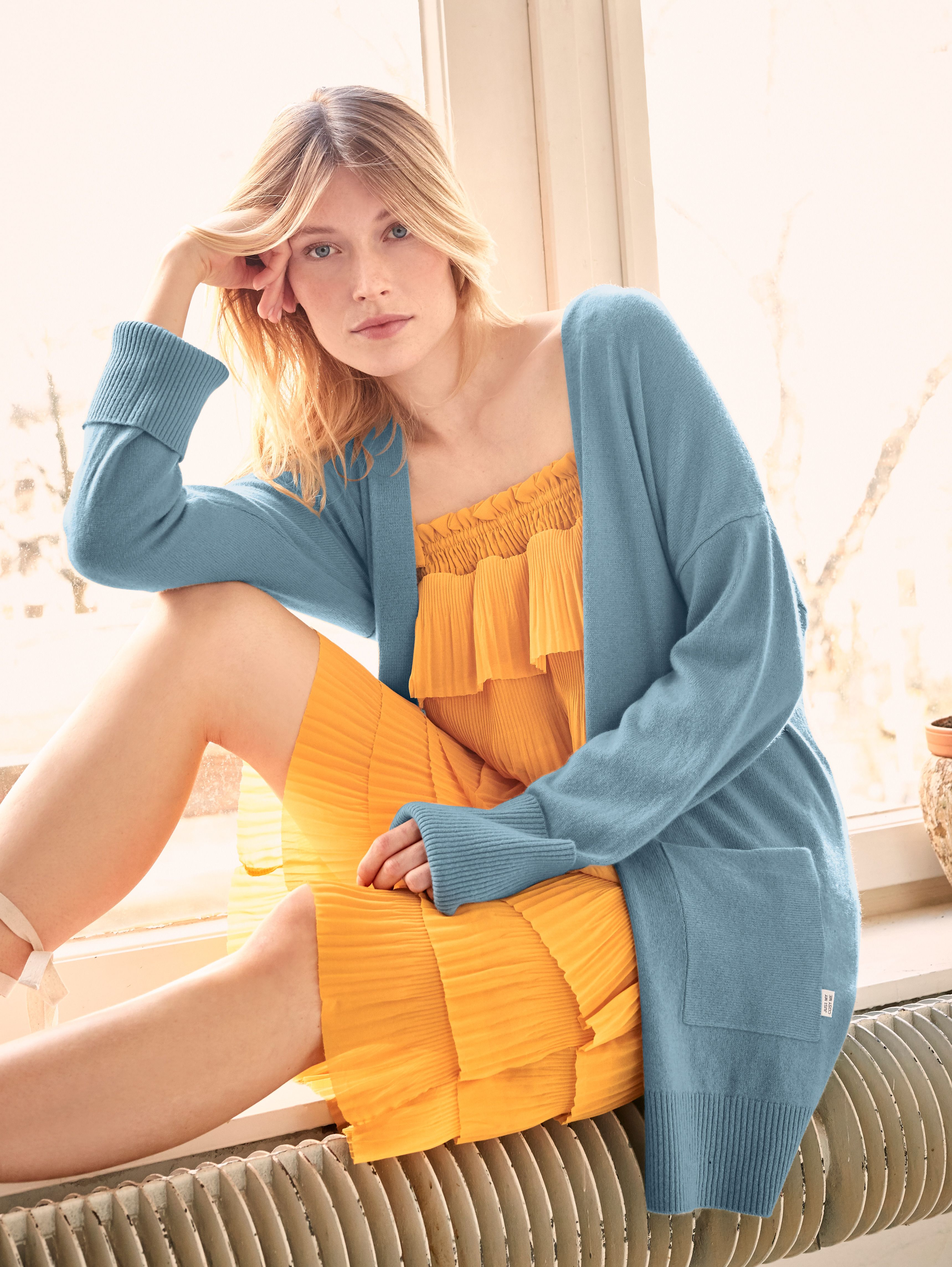Cream Kleid  Impressionen  Bekleidungsstile, Modestil