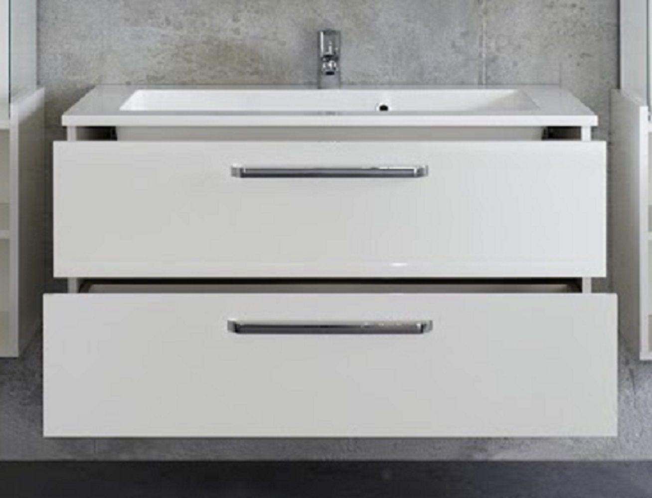 Billige Badezimmermöbel ~ Die besten 25 waschbeckenunterschrank günstig ideen auf pinterest