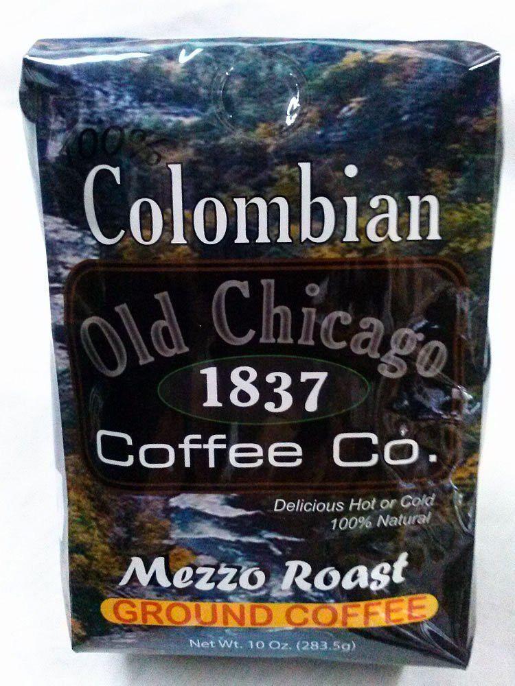 Colombian Medium Roast Coffee Light roast coffee, Medium
