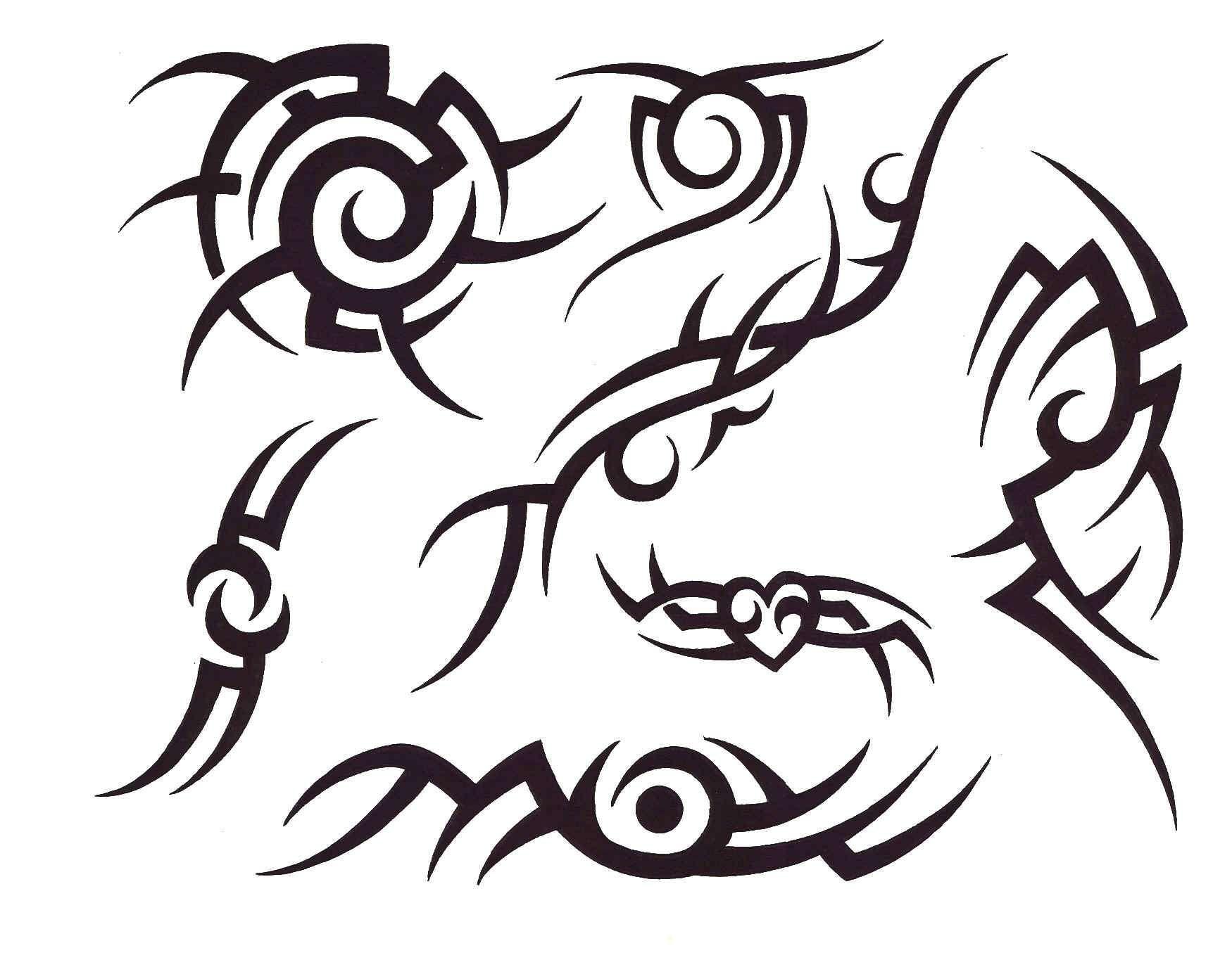 Inspiration For Cute Simple Mini Flower Tattoo Ideas Unique Free Tribal Art Designs Download Free Clip Ar Design Your Tattoo Cool Tribal Tattoos Tribal Tattoos
