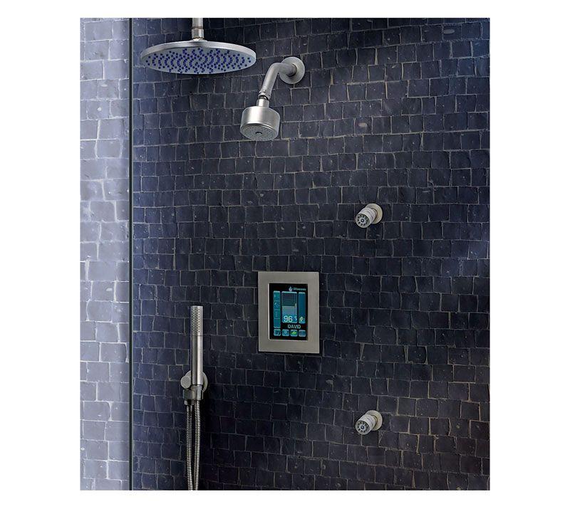 Ordinaire Photo Of Kohler DTV Prompt Digital Shower System