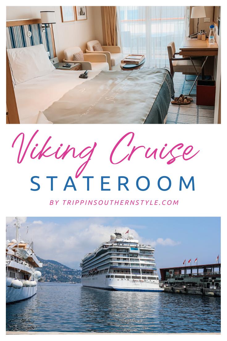 Viking Ocean Cruise Stateroom Tour Viking Ocean Cruise Ocean Cruise Viking Cruises