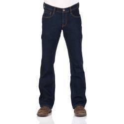 Photo of Reduzierte Bootcut-Jeans für Herren