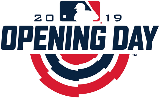 The Pop Expose Mlb Opening Day 2019 By Mitchell Smith Serpentor S Lair Mlb Logos Mlb Team Logos Fantasy Football Draft Party