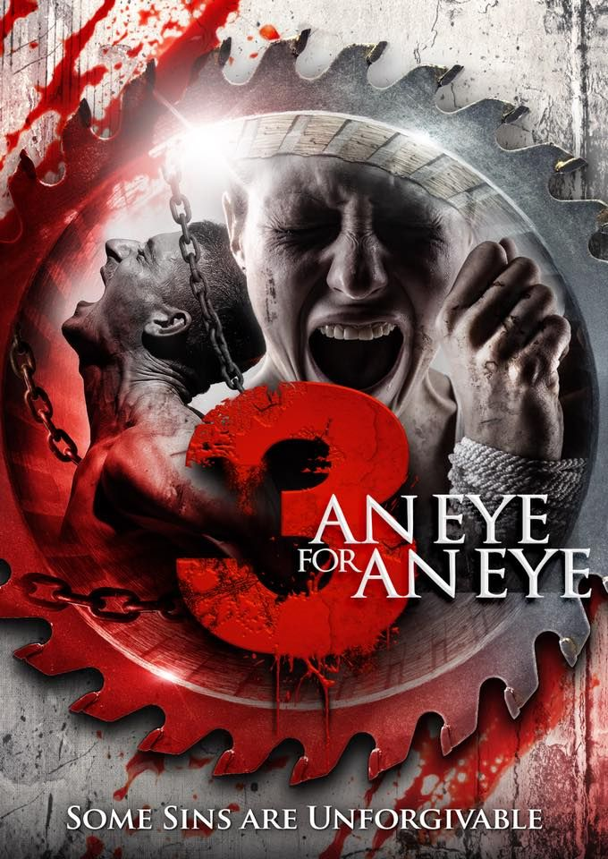 3 An Eye For An Eye Movie Trailer Filmes De Terror Terror Filmes