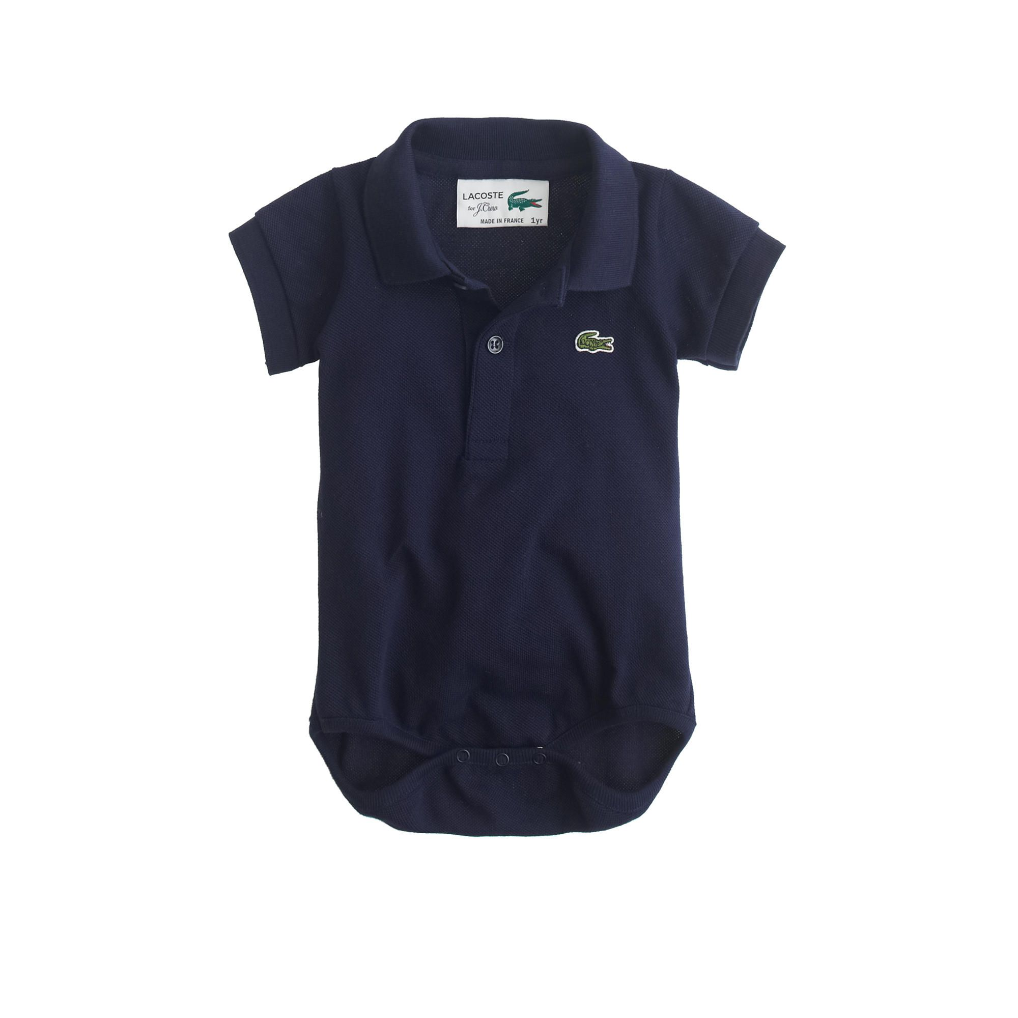 1bcefc2ed Lacoste® Polo One Piece