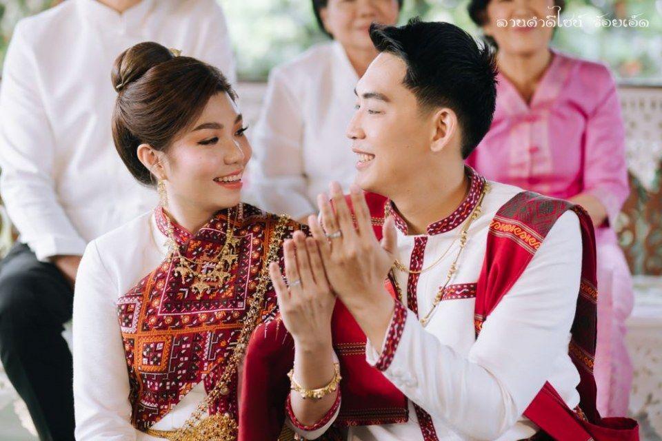 ช ดแต งงานอ สาน งานก นดอง Thailand เจ าสาว ช ดแต งงาน ไอเด ยงาน แต งงาน
