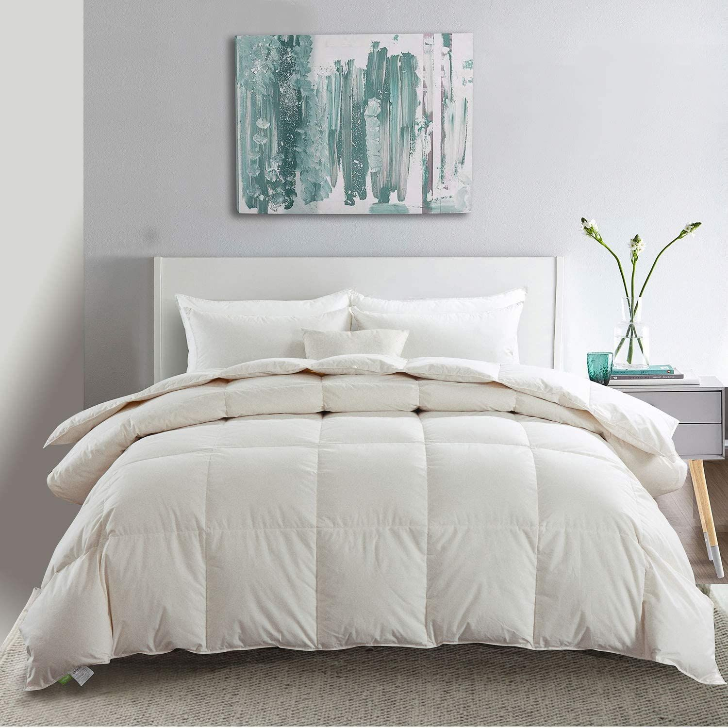 Photo of Top 10 Best Duvet for Night Sweats