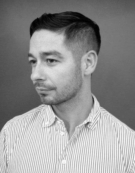 Stephen Hair And Grooming Styles From Joe And Co Mens Barbers Shop