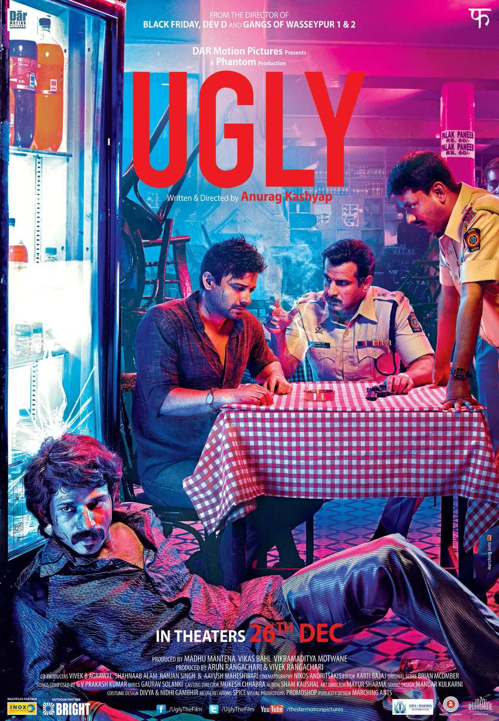 Pin by रामजाने on Bollywood Posters of 2014 Movies