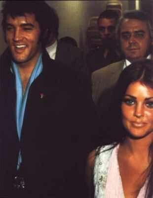 1969 Vegas to see Barbra Streisand