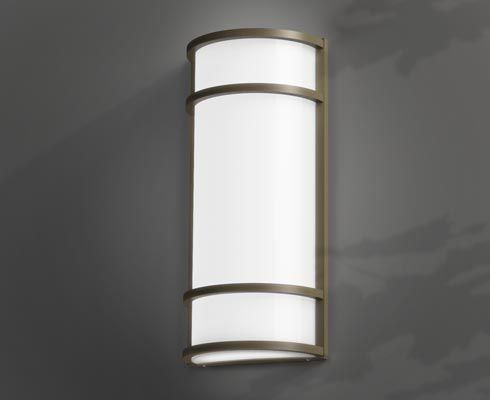 Manning Lighting Column Sconce 4 Bar Exterior De 620 622
