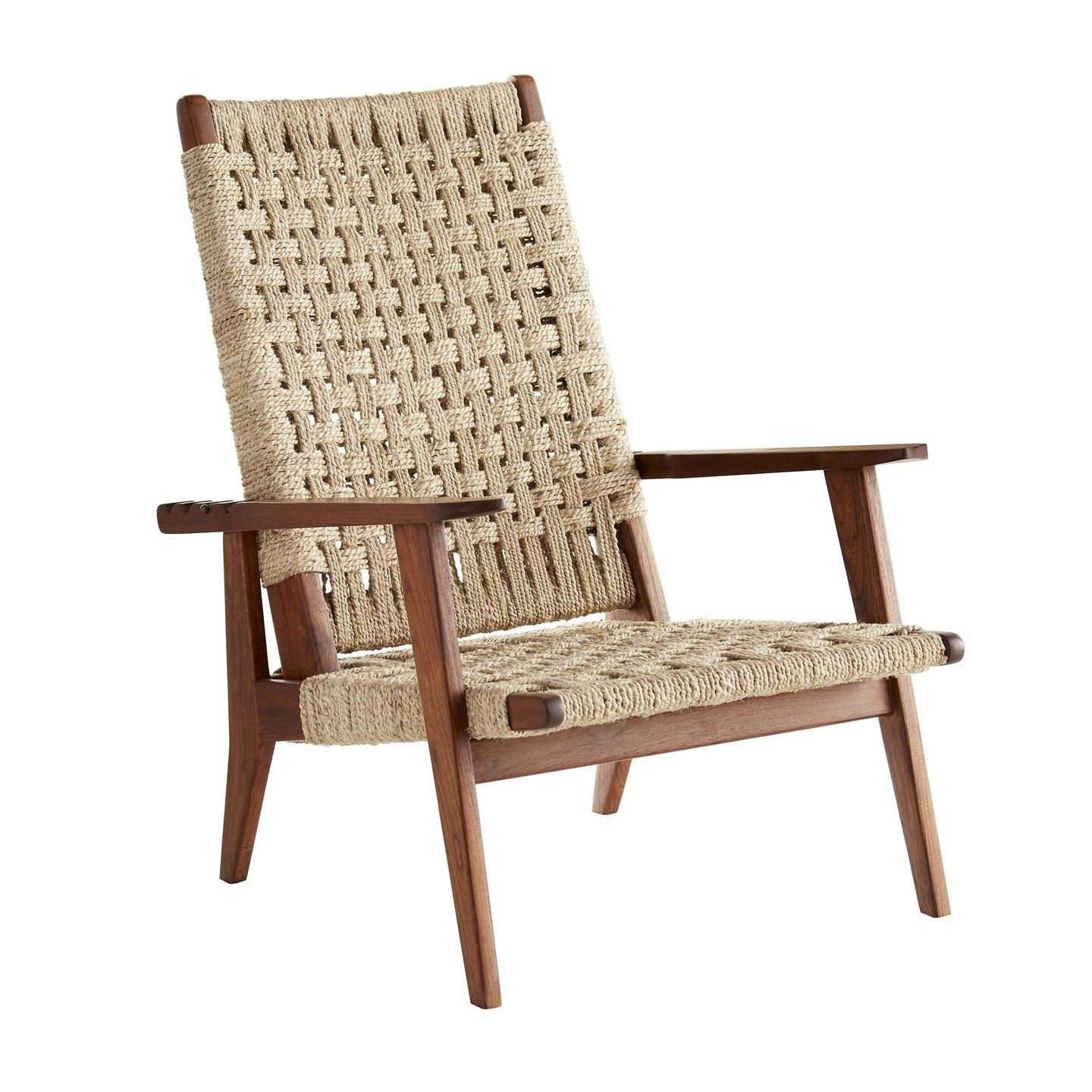 jericho reclining chair jute fabric parisians and interiors