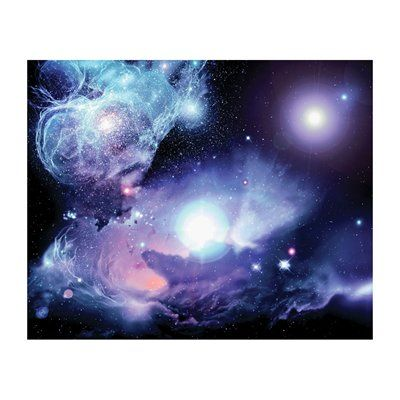 Lowes Wall Murals jp london md4106 cosmic space nebula star removable full wall