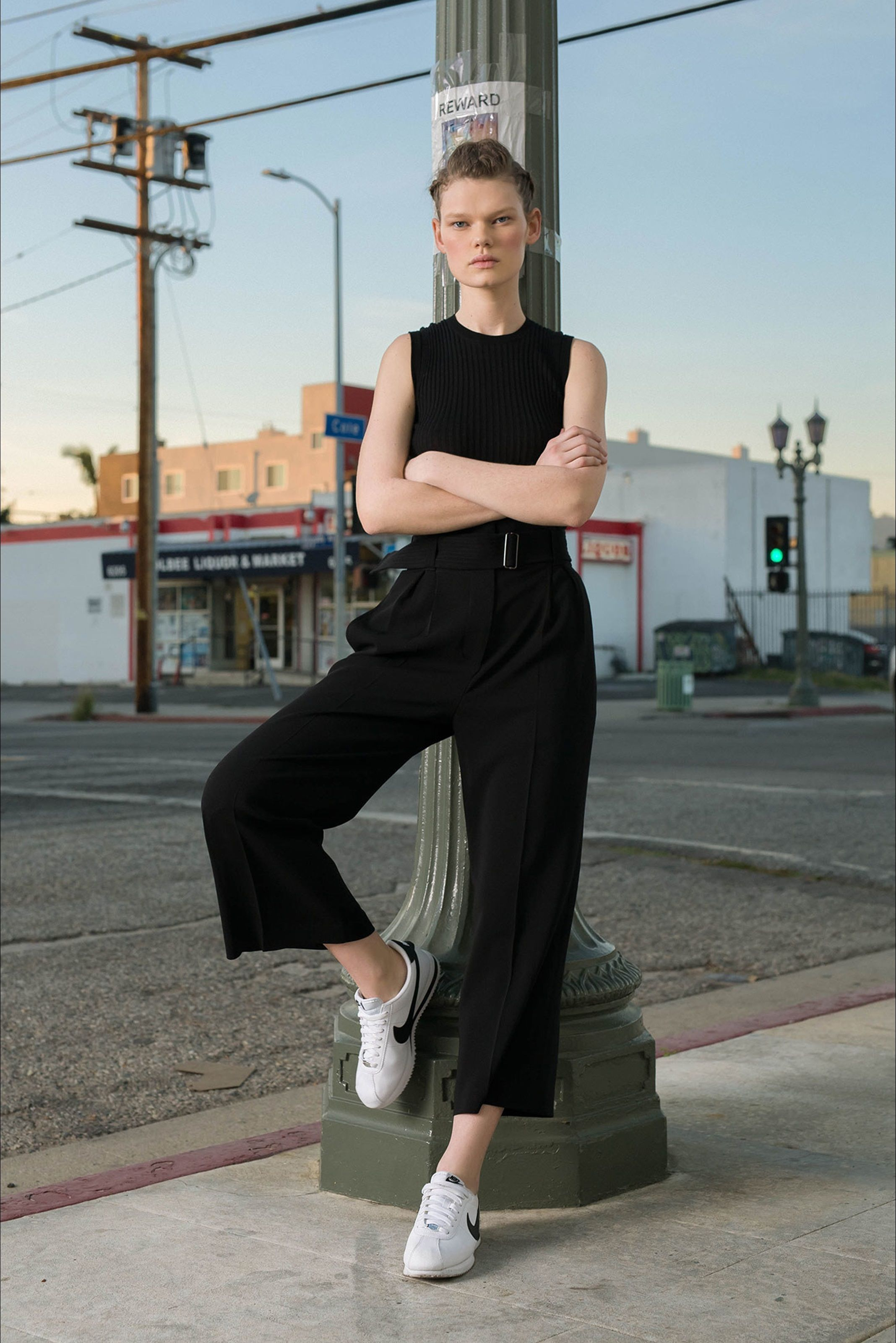 Pin on fashion | runways pre-fall 2015