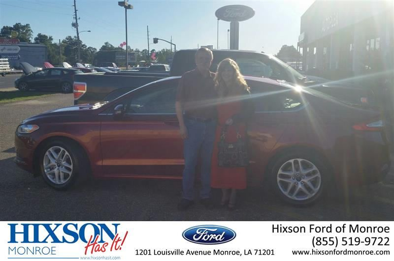 https://flic.kr/p/zSgSSE | #HappyBirthday to Michale from Chris Welch at Hixson Ford of Monroe! | deliverymaxx.com/DealerReviews.aspx?DealerCode=M553
