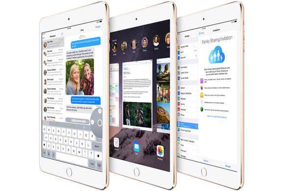 Apple ima velike ambicije s prodajom iPad Mini tableta | ICT