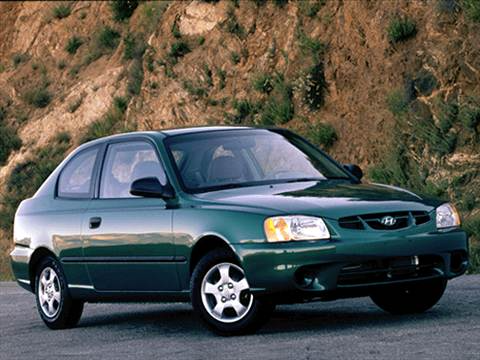 Here S A 2002 Hyundai Accent For Throwbackthursday Tbt Hyundai Accent Hyundai Car