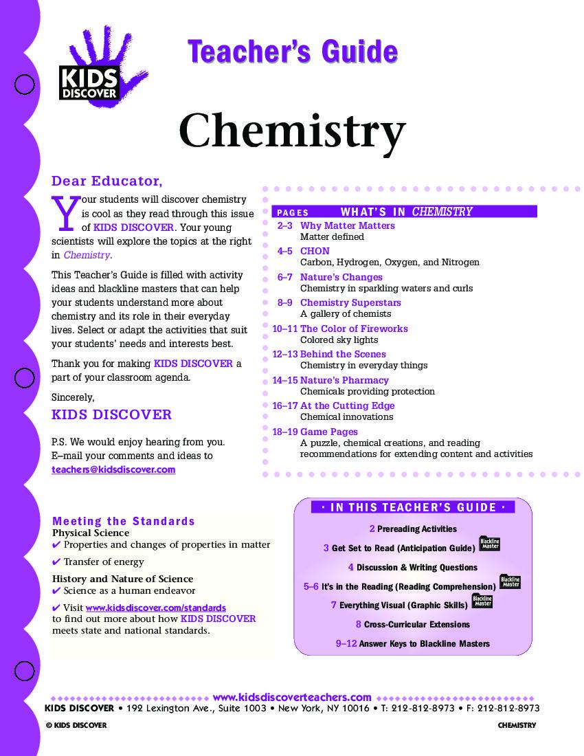 Chemistry kids discover chemistry pinterest chemistry activities urtaz Choice Image