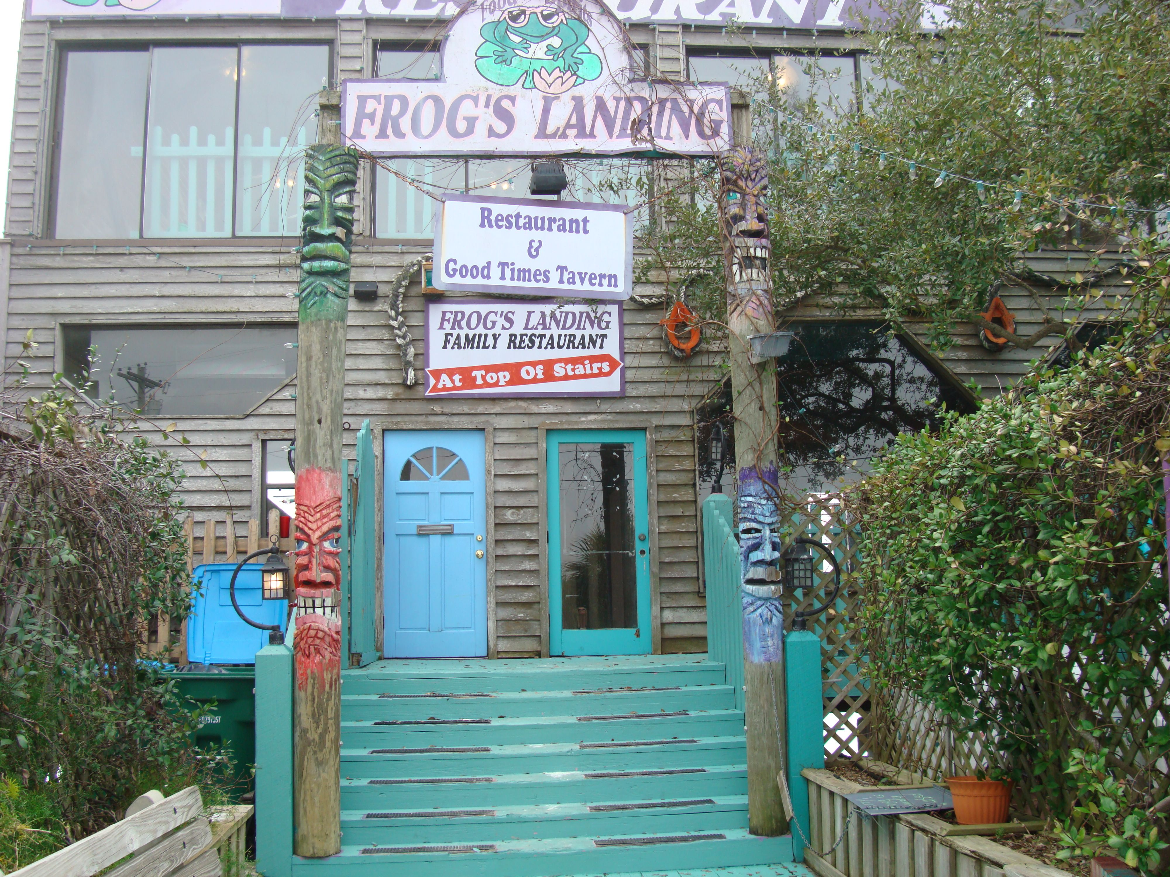 Restaurants Off The Boardwalk In Cedar Key Florida